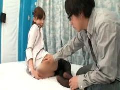優しそうなお姉さんが童貞男性を卑猥な騎乗位逆レイプwww マジックミラー号 MM号動画