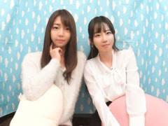 女子大生まゆちゃんとあすかちゃんを4Pセックス!