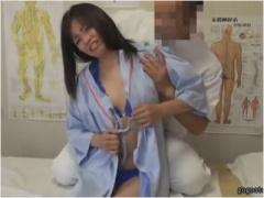 歌舞伎町治療院でギャル系の女性までもが騙されて性感マッサージされてし...