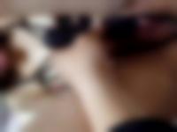 無修正 個人撮影 目隠し+猿ぐつわをされた女の子がローターで大量潮吹き