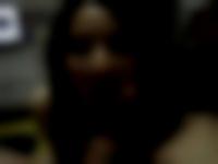 無修正 個人撮影 やたらエロいフェラをする彼女のフェラ抜きを携帯撮り映像流出!