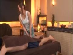 極上快楽の性感エステ! ドスケベお姉さんの洗体チンポ弄りフルコース!