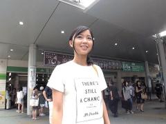 素朴で純真そうなあどけない顔がたまらない美少女のデビュー2作目!