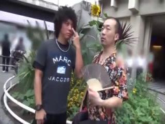 人妻ナンパ 元祖素人ナンパ師の島袋浩の路上で人妻中出しナンパ! 5