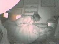 洋物 友達と嫁が浮気 寝取られ 盗撮 人妻