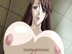 エロアニメ 人妻美熟女が和室でズコズコしていきまくり! 使いこんだオマンコエロすぎる! !