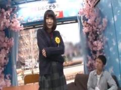 MM号 卒業おめでとう! 式終わりの女子校生をナンパしてブルセラ体験! 服と...