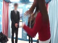エロゲームをすると同級生のカップルはセックスするか検証www マジックミ...