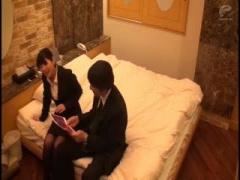 モニタリング 終電間際の社会人男女に1発10万円の中出しゲームを提案。人...