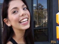 無修正 素人外国人の南米系美女JDをナンパ連れ込みハメ撮りセックス個人撮影