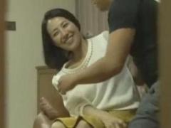 個人撮影 寝取られ願望がある夫の望みを叶える為に若い男に抱かれる超絶清...