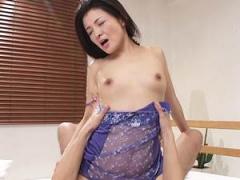 大宮涼香 今年、結婚26年目を迎えた大宮涼香さん50歳、専業主婦 Part3