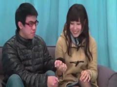 トップアイドル級の美少女に筆下ろしされる快感を覚えてしまった童貞君www マジックミラー号 MM号動画