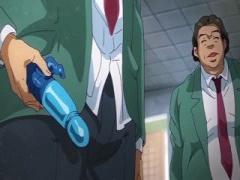エロアニメ 痴女すぎる女たちが牝ペットとなって男子生徒たちの性の捌け口...