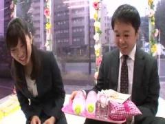 真面目系サラリーマンが若い美女とセフレ関係に?! マジックミラー号 MM号動画