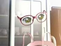 3Dエロアニメ 透明人間童顔美少女メガネっ子がお風呂場で男の子とセックス...