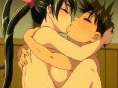 エロアニメ 大好きセンパイとハメまくるコウハイくん! 美少女たちが感じま...