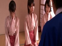 温泉旅館アルバイトのJKを叱ったら、何故か逆レイプされるハメに 女子校生