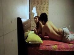 韓国人女優の腰使いがエロすぎる動画