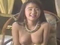懐かしのAV女優 魅力的なお尻を持つ巨乳爆乳おっぱいのセクシー黒髪美女が...