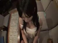 動画 巨乳で感度抜群の美少女と旅館でハメ撮り!