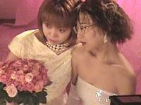 三代目葵マリーのウェディングレズビアン3