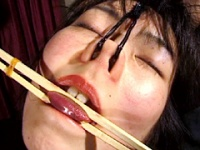 緊縛イズム09 緊縛地獄・責めに責め抜く乳房と鼻孔