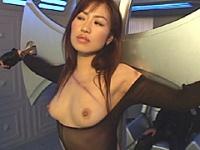 女侍 ~柳生雅~