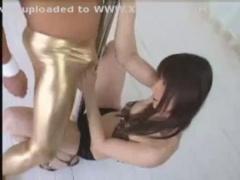 日本一のピンサロ嬢のポールダンスレッスン