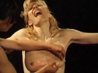 欧州カルト拷問 血戒2