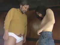 ヘンリー塚本 親戚の娘にお小遣い渡してセックスしまくるヒゲ叔父さん