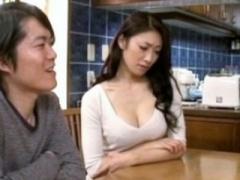 友人の母親とセックス
