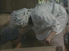 ヘンリー塚本 あぁ~旦那様っ... ど変態主人のいる家に奉公に出された娘た...