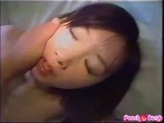 個人撮影 可愛い巨乳おっぱい美少女 正常位でメチャクチャにされ雌イキ絶...