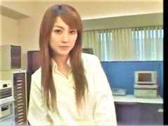 AV女優の松島かえで逆レイプ企画 ド変態上司を誘惑逆レイプで会社オフィス...