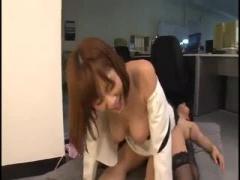 女上司の誘惑