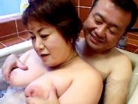 熟年夫婦のセックスライフ3