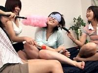 コスプレ×拘束 くすぐり地獄 07