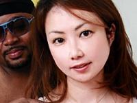 黒人×素人奥さん2