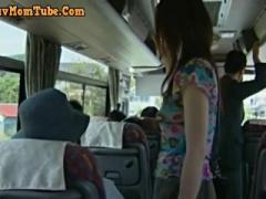 """ヘンリー塚本 あ""""〜今日もチカンしてぇ 欲望丸出し変質者と痴女がバスで出..."""