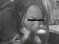 超小型CCDメガネカメラ使用 人気ピンサロ店接近盗撮3
