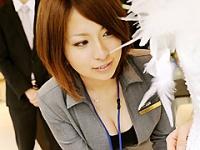 働くオンナ狩り6 【ウェディングプランナー編】