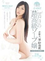 芸能人 僕だけの超高級ソープ嬢 〜1泊2日の恋人温泉旅行〜