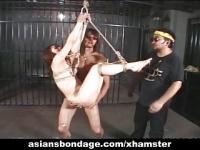本物の縄師に女を縛るプロの極意を伝授してもらう