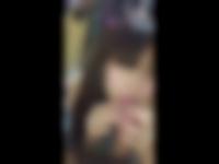 無修正 個人撮影 かわいい彼女のフェラを携帯撮りした映像流出!