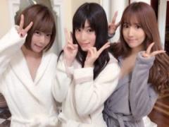 人気絶頂の超SSS級レジェンド女優三人が共演した貴重動画!