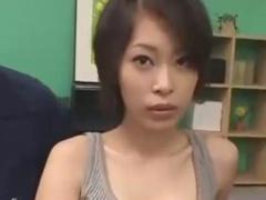 世界一デカチン 巨根男とAV女優が3P あぁイクー イクイク  セックスで激ア...