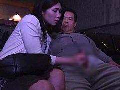 ヘンリー塚本 十中八九、男どもに舐めまわされたい変態女 公然ワイセツ痴女