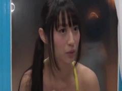 清純は美少女アイドル風の美女を寝とりました マジックミラー号 MM号動画