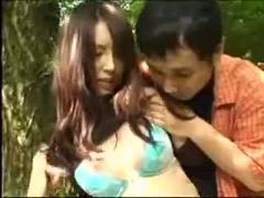 こんなセックス久しぶりやわぁ 紀州産の巨乳人妻と不倫温泉旅行で中出しハ...